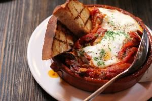 tasty n sons shakshuka