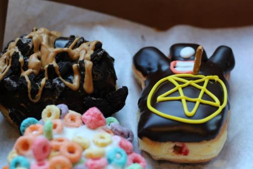 voodoo donuts voodoo