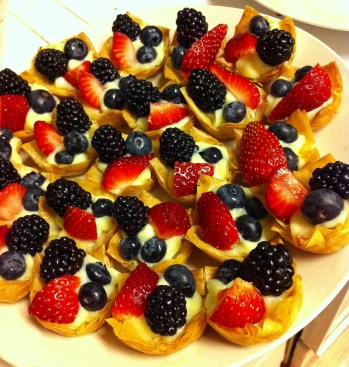 fruit tarts1